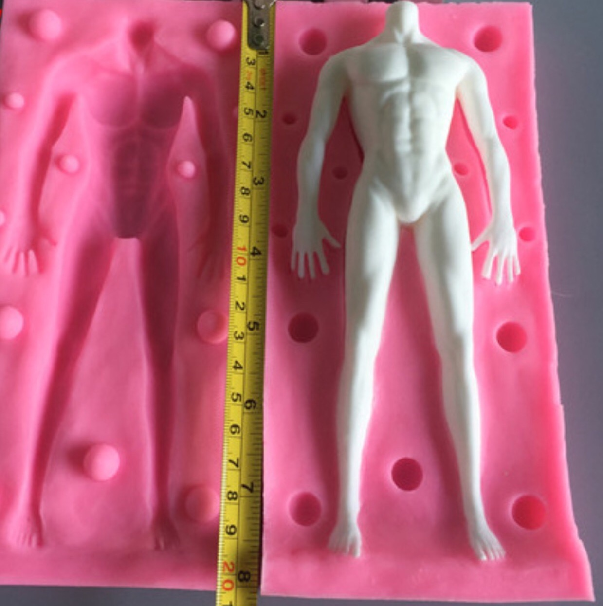 Female Full Body Mold Full Body Mold Woman Mold Body Mould Girl